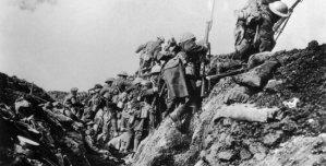 foto blog Etapas Primera Guerra Mundial